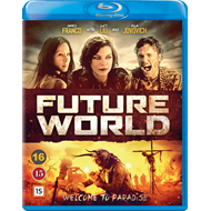 Future World (BLU-RAY)