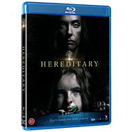 Hereditary (BLU-RAY)
