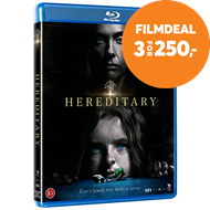 Produktbilde for Hereditary (BLU-RAY)