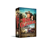 High Chaparral Collection (DVD)