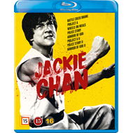 Jackie Chan Vintage Collection (BLU-RAY)