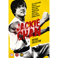 Jackie Chan Vintage Collection (DVD)