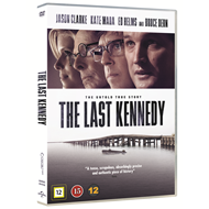 The Last Kennedy (DVD)