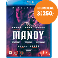 Produktbilde for Mandy (BLU-RAY)