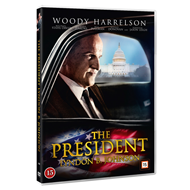 The President: Lyndon B. Johnson (LBJ) (DVD)