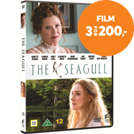 Produktbilde for The Seagull (DVD)