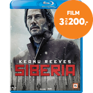 Produktbilde for Siberia (BLU-RAY)