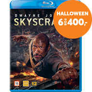 Produktbilde for Skyscraper (BLU-RAY)