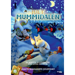 Jul I Mummidalen (2017) (DVD)
