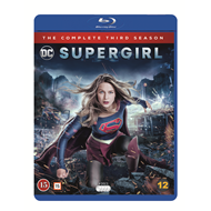 Supergirl - Sesong 3 (BLU-RAY)