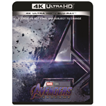 Avengers 4 - Endgame (4K Ultra HD + Blu-ray)