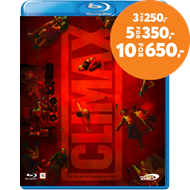 Produktbilde for Climax (BLU-RAY)