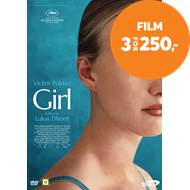 Produktbilde for Girl (DVD)