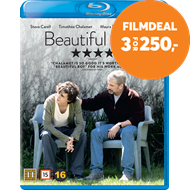 Produktbilde for Beautiful Boy (BLU-RAY)