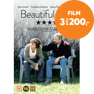 Produktbilde for Beautiful Boy (DVD)
