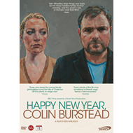 Happy New Year, Colin Burstead (DVD)