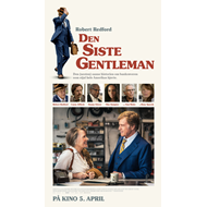 The Last Gentleman (BLU-RAY)