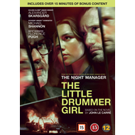 The Little Drummer Girl (Miniserie) (DVD)