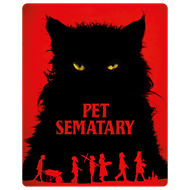 Produktbilde for Pet Sematary (2019) - Limited Steelbook Edition (DK-import) (BLU-RAY)