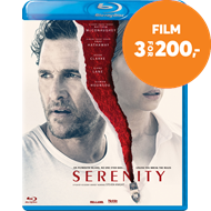 Produktbilde for Serenity (BLU-RAY)