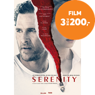 Produktbilde for Serenity (DVD)