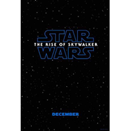 Star Wars: Episode IX - The Rise Of Skywalker (4K Ultra HD + Blu-ray)