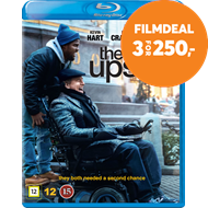 Produktbilde for The Upside (BLU-RAY)