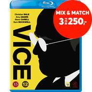 Produktbilde for Vice (BLU-RAY)