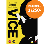 Produktbilde for Vice (DVD)