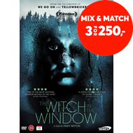 Produktbilde for The Witch In The Window (DVD)