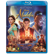 Produktbilde for Aladdin (2019) (BLU-RAY)