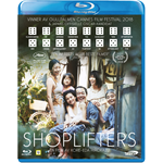 Shoplifters (BLU-RAY)