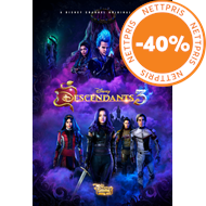 Produktbilde for Descendants 3 (DVD)