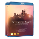 Downton Abbey - Den Komplette Serien (BLU-RAY)