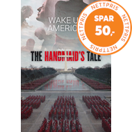 The Handmaid's Tale - Sesong 3 (DVD)