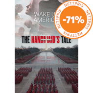 Produktbilde for The Handmaid's Tale - Sesong 3 (BLU-RAY)