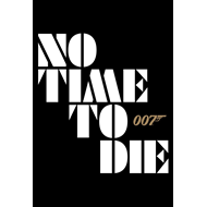 Produktbilde for James Bond - No Time To Die - Limited Steelbook Edition (BLU-RAY)