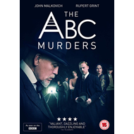 Produktbilde for Agatha Christie: ABC Murders (UK-import) (DVD)