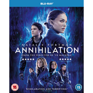Annihilation (UK-import) (BLU-RAY)
