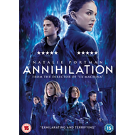 Annihilation (UK-import) (DVD)