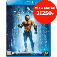 Produktbilde for Aquaman (BLU-RAY)