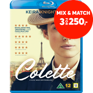 Produktbilde for Colette (BLU-RAY)