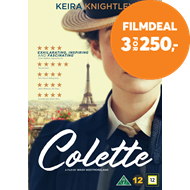 Produktbilde for Colette (DVD)