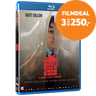 Produktbilde for The House That Jack Built (BLU-RAY)