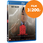 The House That Jack Built (BLU-RAY)