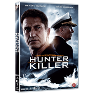 Hunter Killer (DVD)