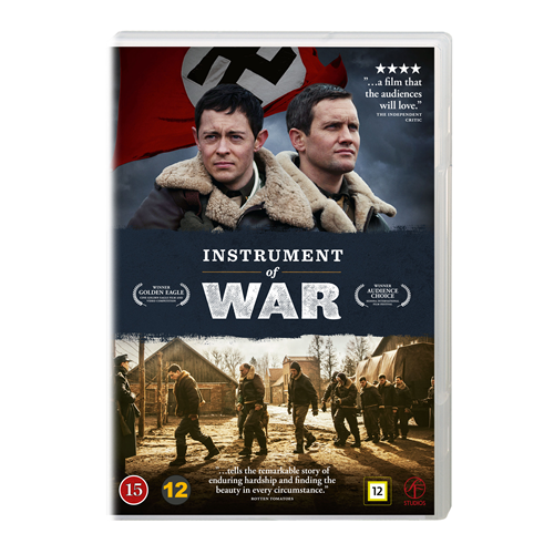 Instrument Of War (DVD)