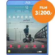 Produktbilde for Kapernaum (BLU-RAY)