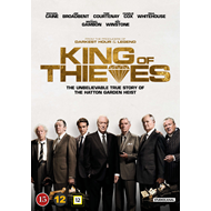 King Of Thieves (DVD)