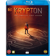 Krypton - Sesong 1 (BLU-RAY)